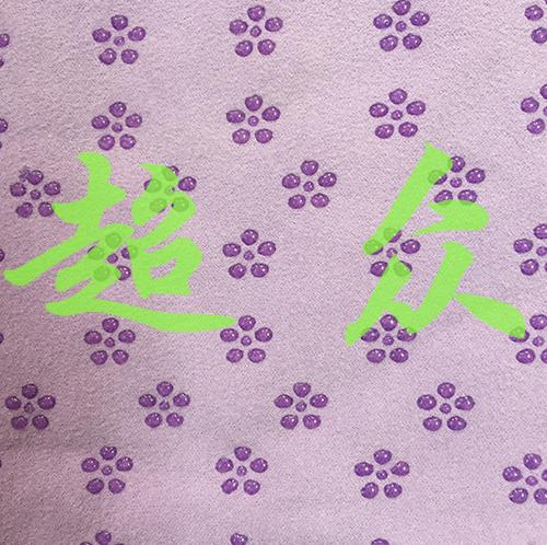 台州硅胶印花布