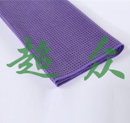 超柔瑜珈止滑布