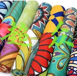 珠海瑜珈铺巾