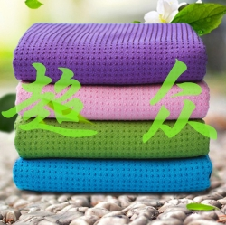 深圳瑜珈铺巾