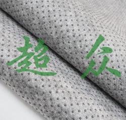 无纺棉跆拳道垫防滑布