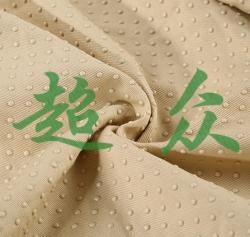斜纹棉布婴儿鞋防滑布
