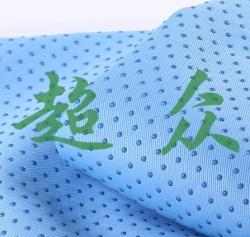 华达尼硅胶pvc防滑布