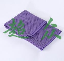 毛巾布滴塑防滑布
