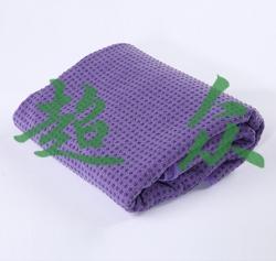 瑜珈蚂蚁布硅胶防滑布