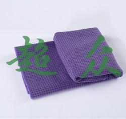 瑜珈用品透明硅胶布