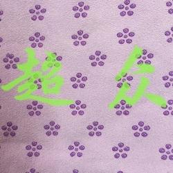 硅胶印花布相比较于普通印花布有何特点